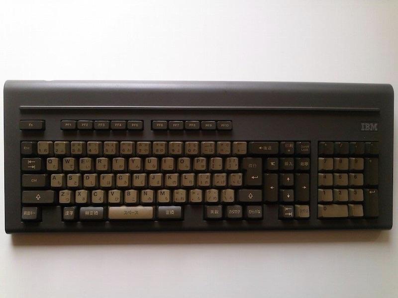 IBM JX
